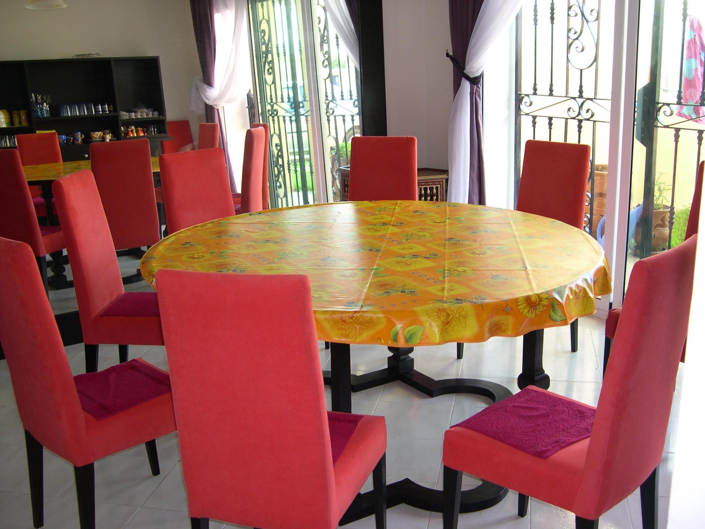 Maison vendre au maroc for Salle a manger casablanca